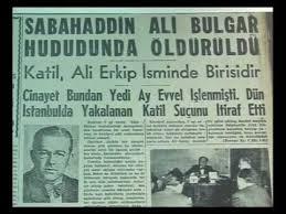SabahattinAli-gazete
