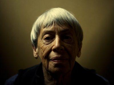 Ursula K. Le Guin ile İktidar, Baskı, Özgürlük Üzerine / on Power, Oppression, Freedom / MARIA POPOVA