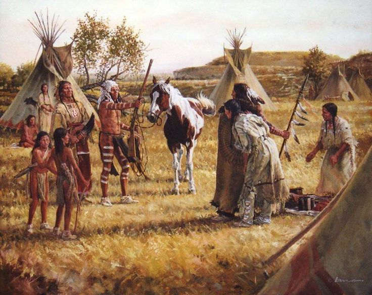native-american-art
