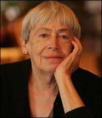 Ursula Le Guin Bracket